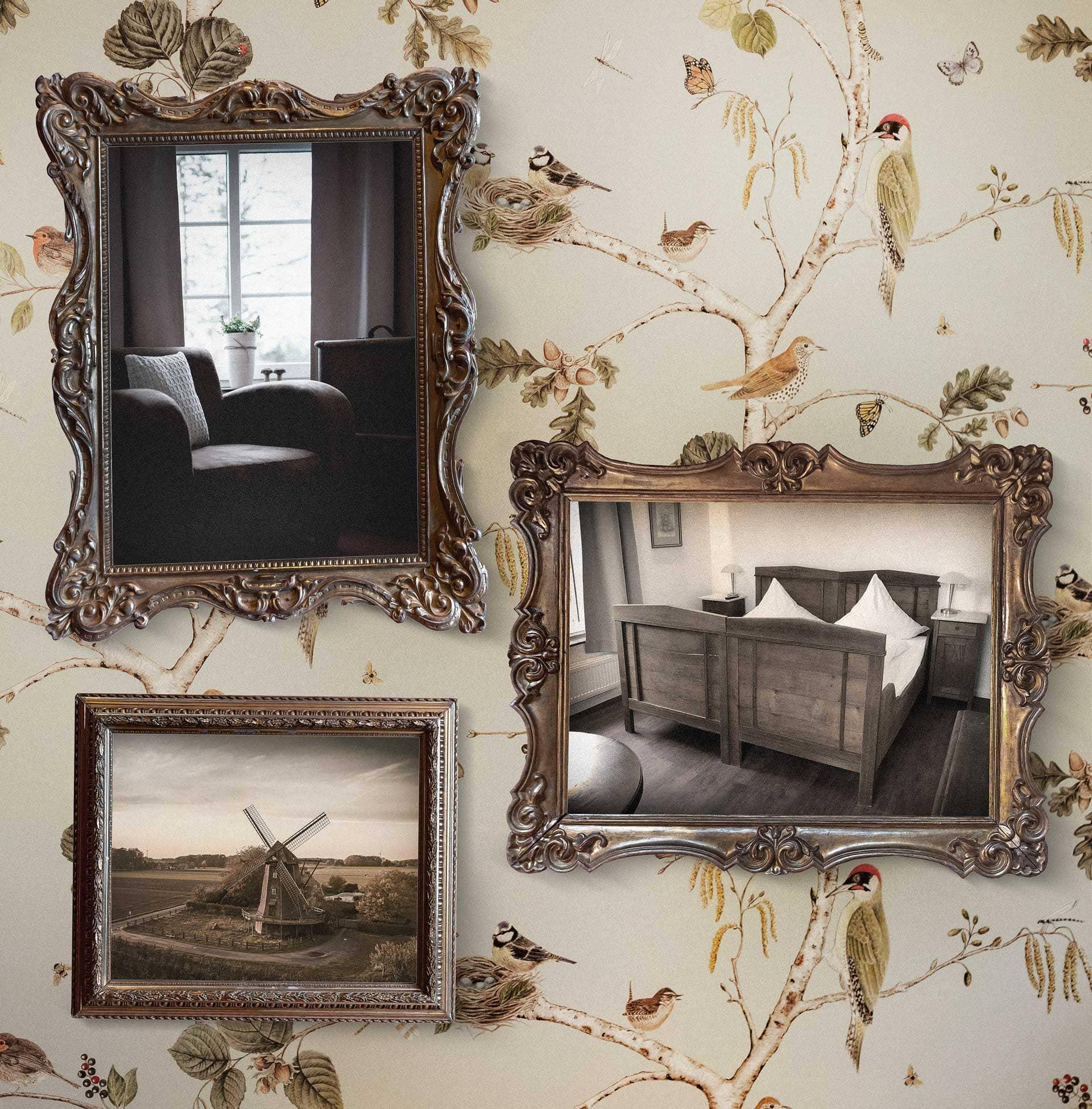 Erholung und Urlaub in Borken: Besuchen Sie unser Ferienhaus in Borken.